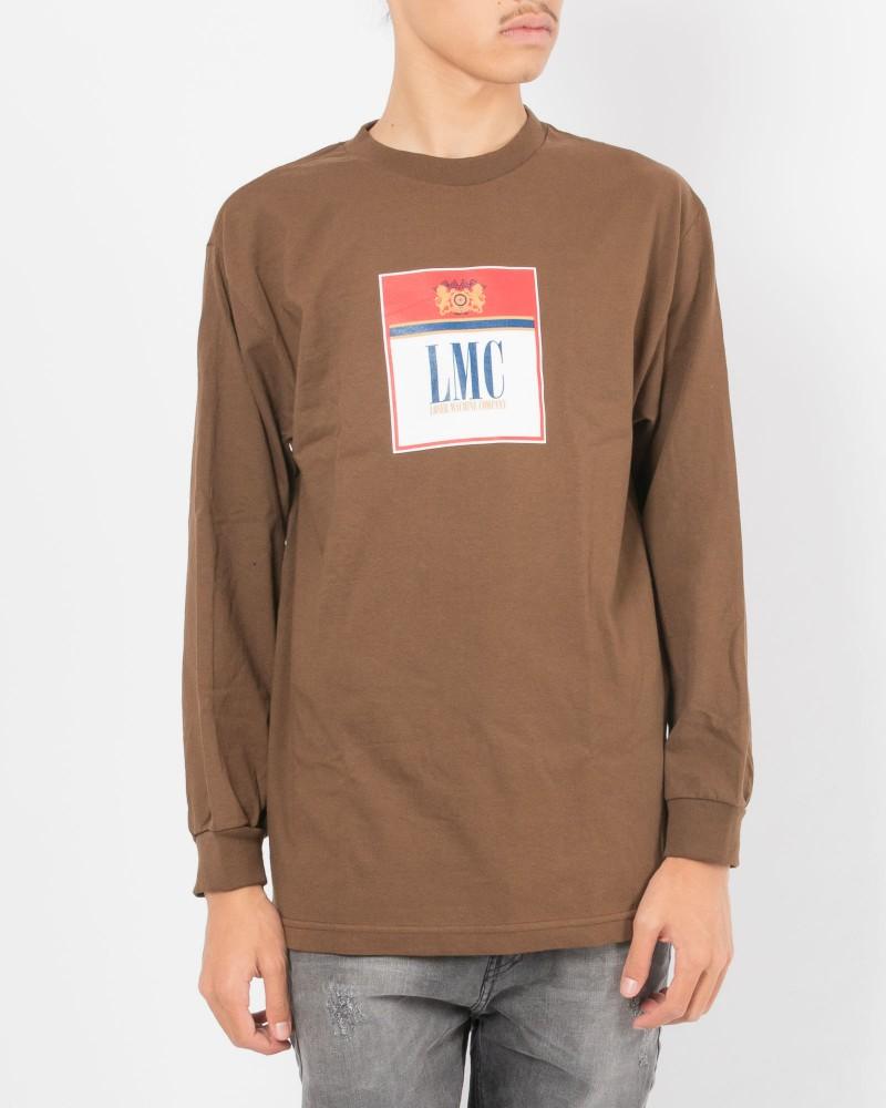 loser machine company t-shirt high grade