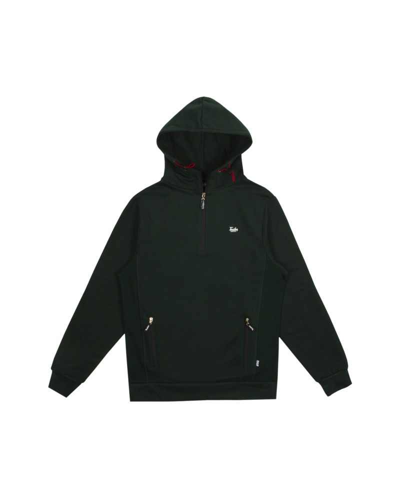 Hoodie Lace Type
