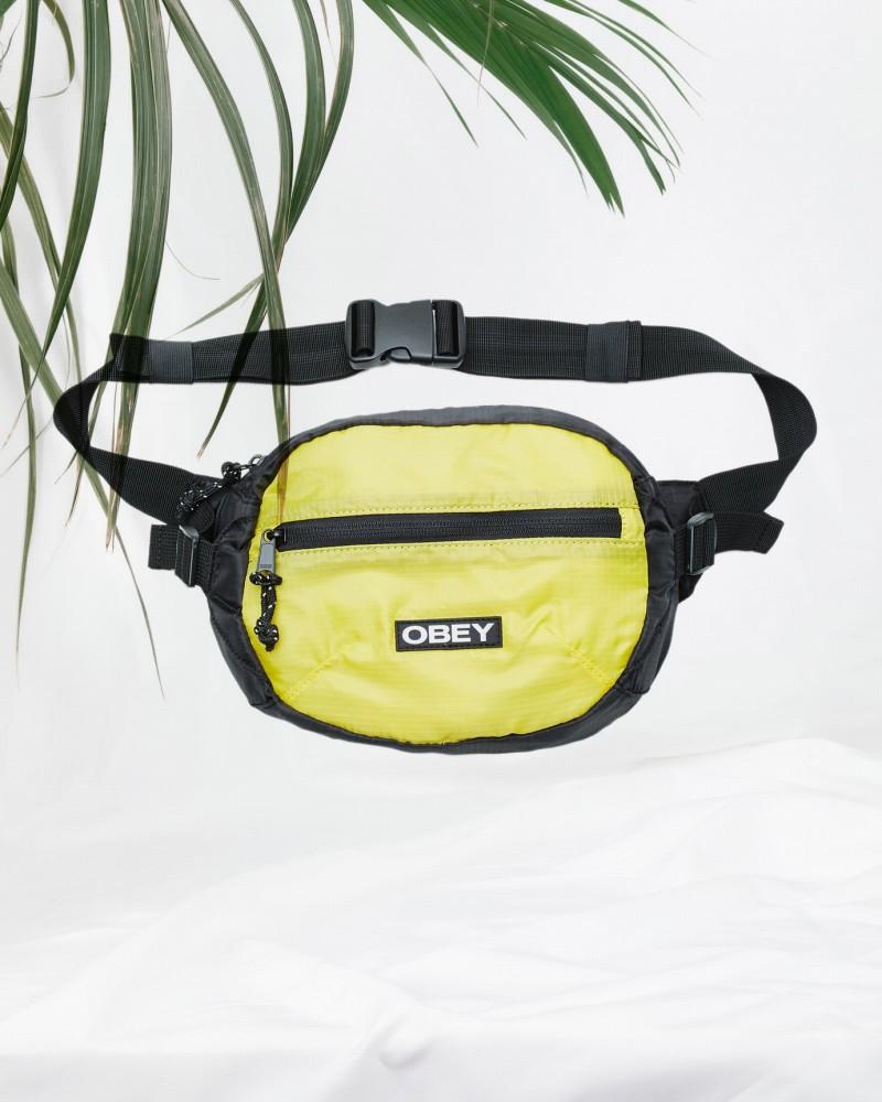 Commuter Waist Bag