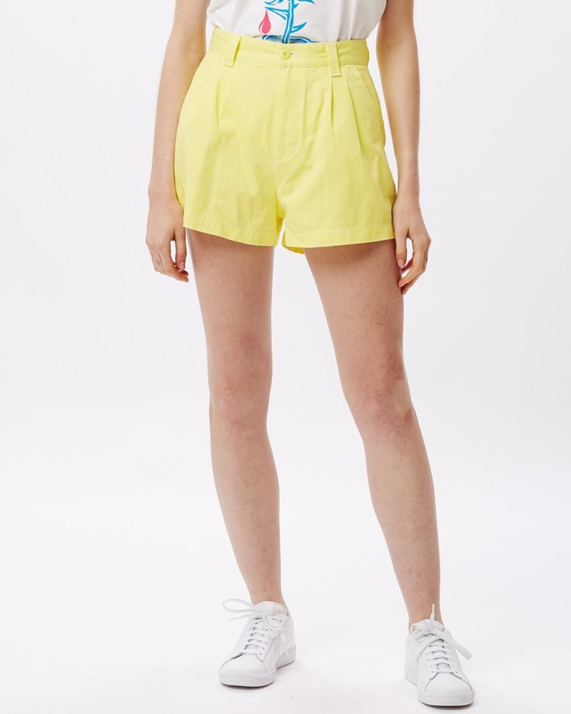 Slacker Short