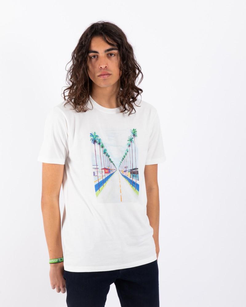 Tee Shirt Venice