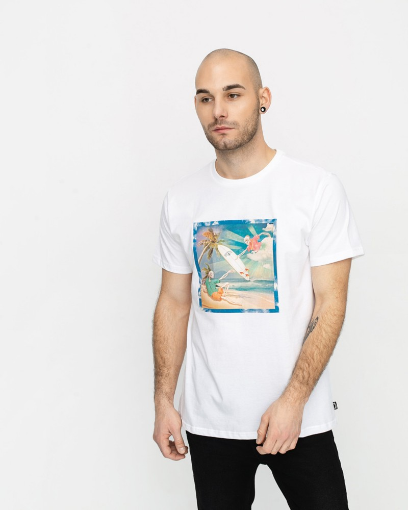 First Sight Ss Tee