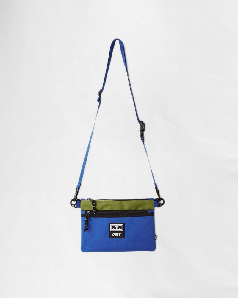 Conditions Side Bag Iii