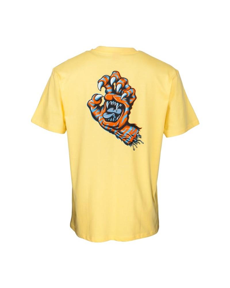Salba Tiger Hand T-shirt