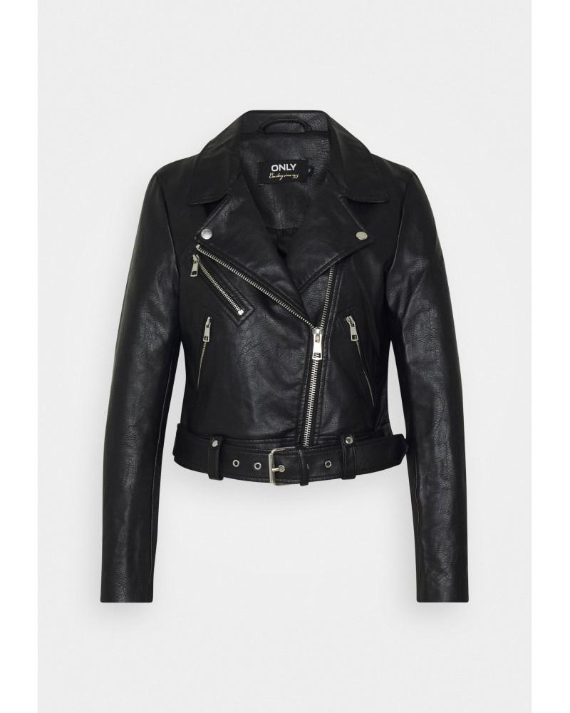 Onlvalerie Faux Leather Jacket