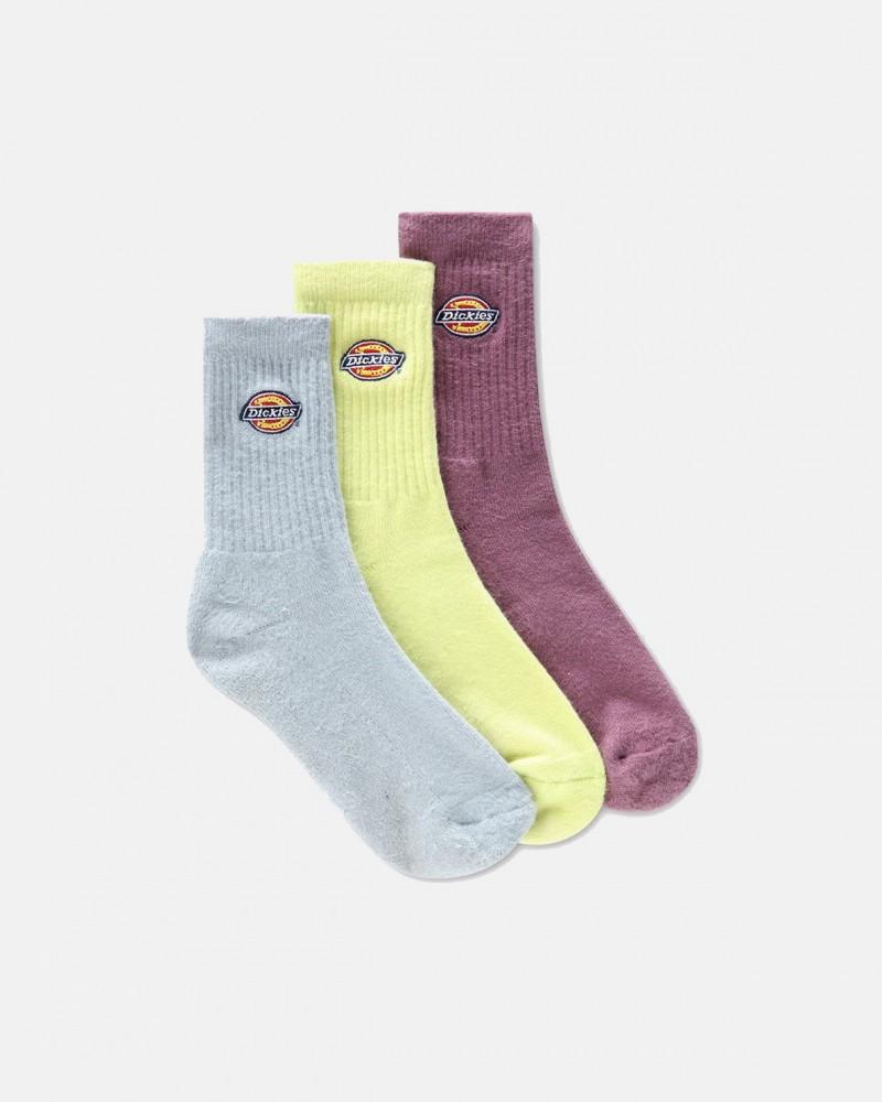 Valley Grove Sock