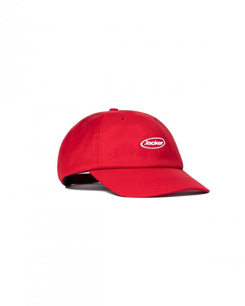 Oval Logo Cap
