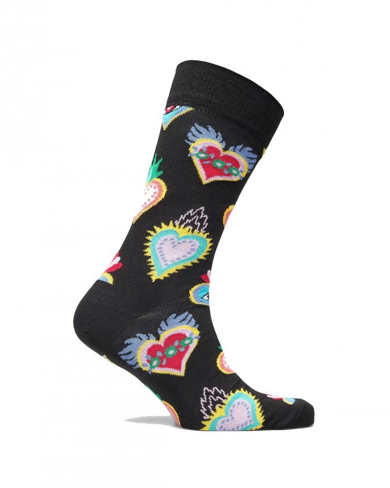 Sacred Heart Sock